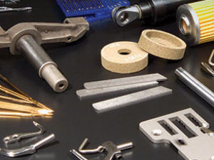 Parts Management Systems