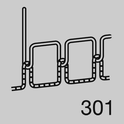 301 Lockstitch
